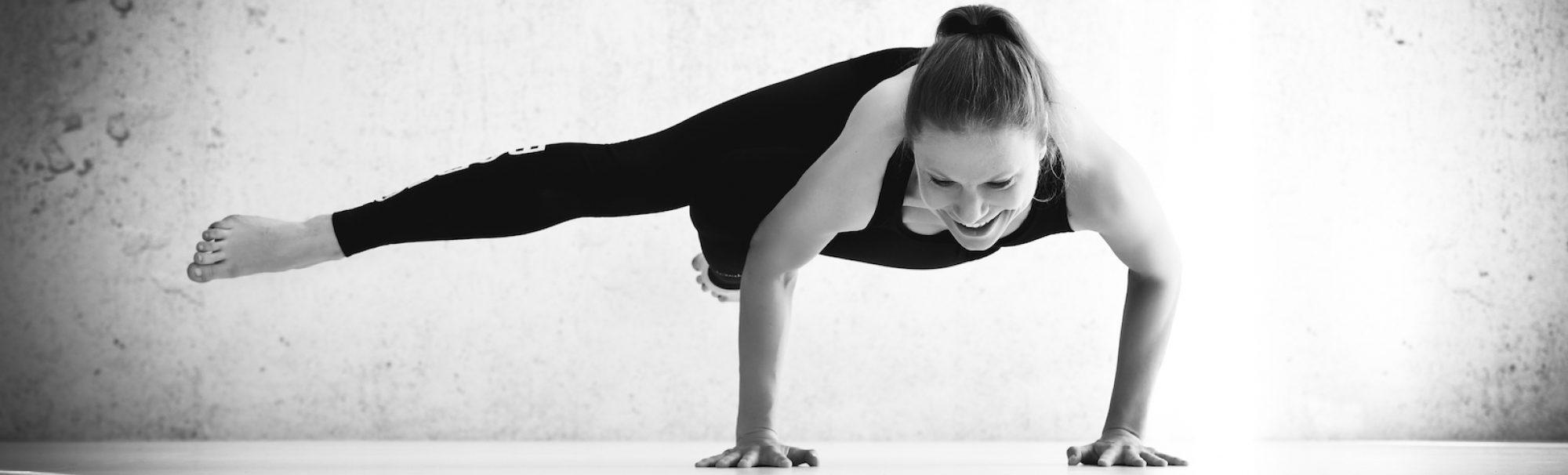 Radha Yoga